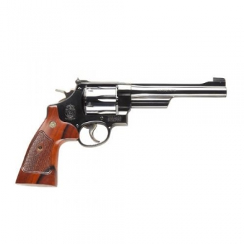 Smith & Wesson 25