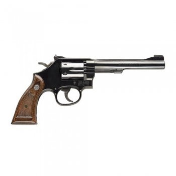 Smith & Wesson 17 Masterpiece