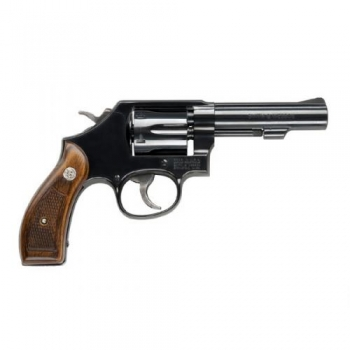 Smith & Wesson 10 Classic Series