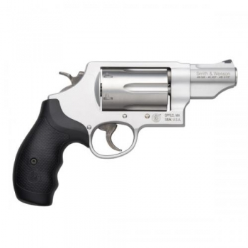 Smith & Wesson Governor - silver