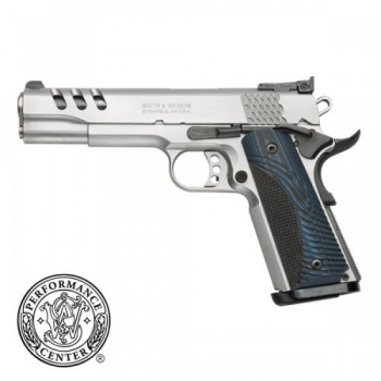 Smith & Wesson 1911 Performance Center Custom - LL: 12,7 cm