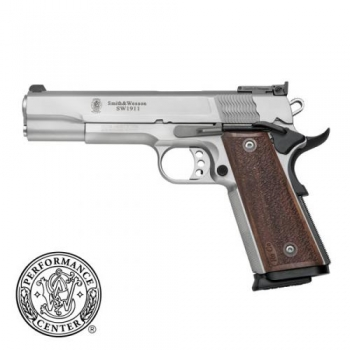 Smith & Wesson 1911 Pro Series