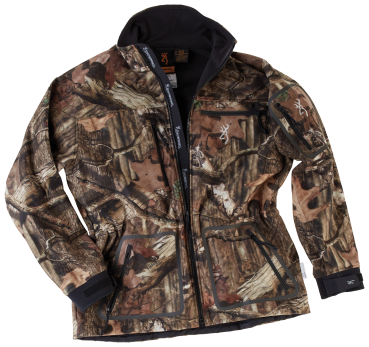 Browning Hell`s Canyon Jacke