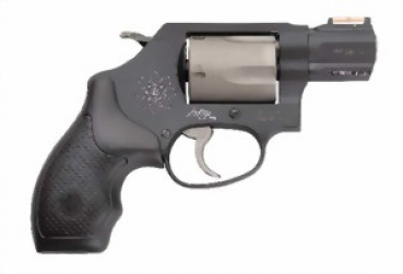 Smith & Wesson 360 PD