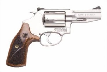 Smith & Wesson 60 Pro Series