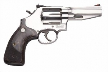 Smith & Wesson 686 SSR