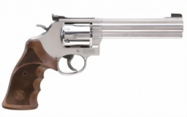 Smith & Wesson 686 Target Champion Deluxe - LL: 15,2 cm