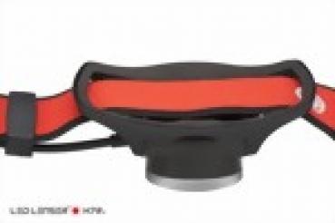 jagd freizeit led lenser h7r 2 lampe kopflampe. Black Bedroom Furniture Sets. Home Design Ideas