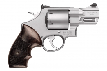 Smith & Wesson 629 Performance Center