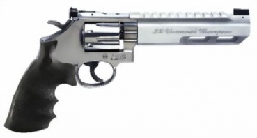 Smith & Wesson M617 Universal Champion