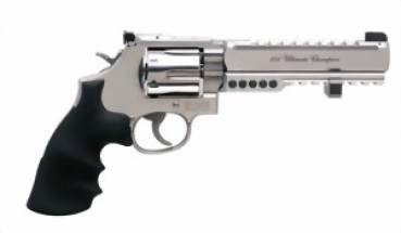 Smith & Wesson M686 Ultimate Champion