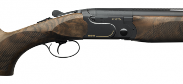 Beretta 692 Black Edition Bockdoppelflinte