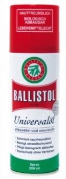 Ballistol Universal Waffenoel Spray 200 ml