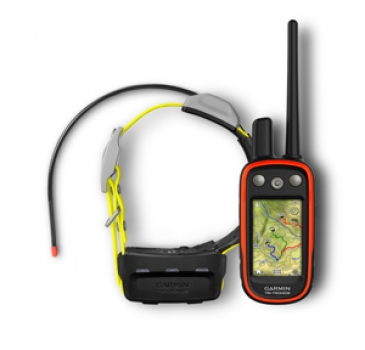 Garmin Atemos 100 / K5 GPS Dog Tracking System - Hundeortung SET !