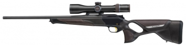 Blaser R8 Ultimate Leather Repetierbüchse