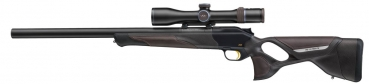 Blaser R8 Ultimate Silence Leather Repetierbüchse