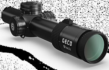 Zielfernrohr vixen duplex mit leuchtabsehen zoom