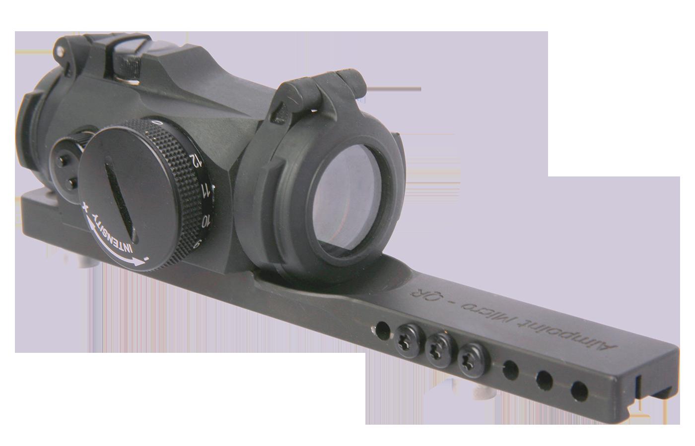 Entfernungsmesser Jagd Leupold : Jagd freizeit aimpoint micro h inkl leupold qr montage
