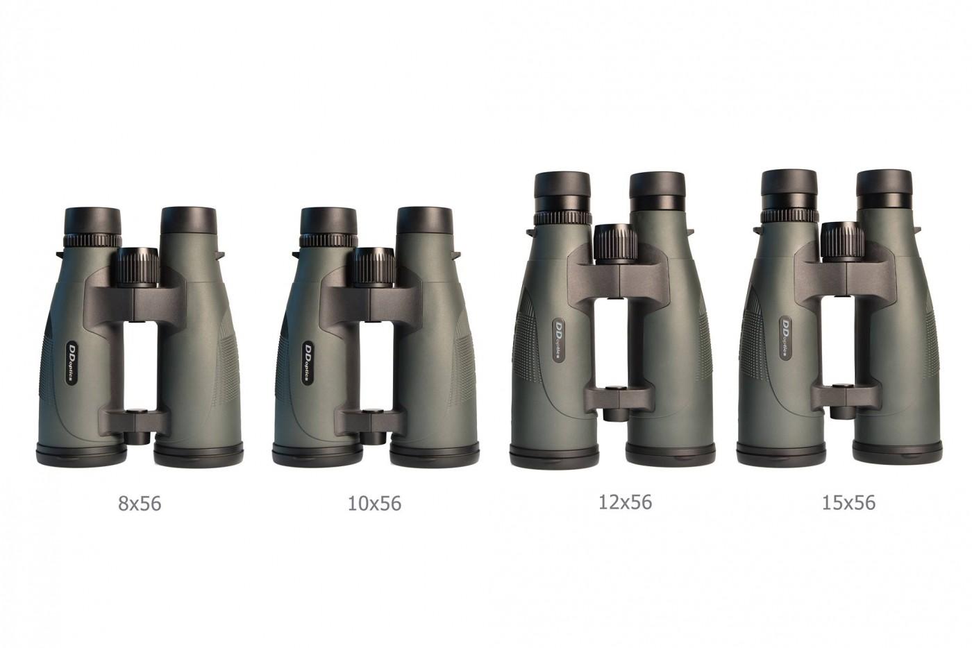 Zeiss Fernglas Mit Entfernungsmesser 10x56 : Jagd & freizeit ddoptics 12x56 pirschler gen.3 magnesium grün