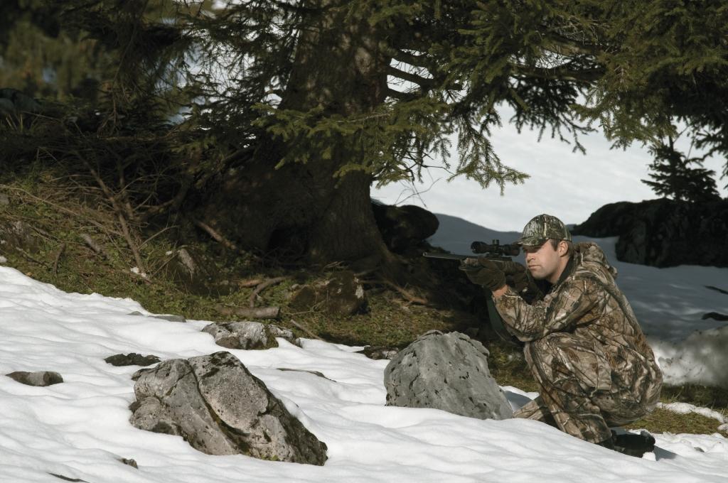 Swarovski Entfernungsmesser Kinder : Jagd & freizeit swarovski z6i 2 12x50 zielfernrohr