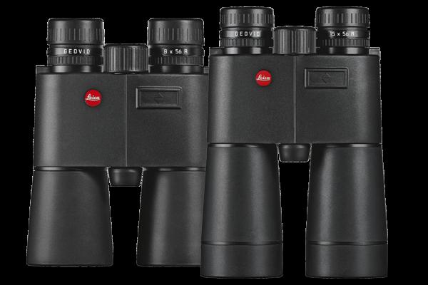 Laser Entfernungsmesser Jagd Vergleich : Jagd freizeit leica geovid r entfernungsmesser